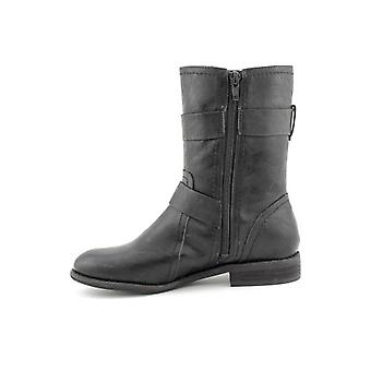 Marc Fisher Womens Coin 2 Almond Toe Ankle Fashion Boots