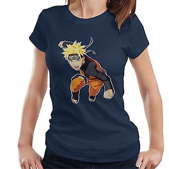 Naruto Uzumaki Women's T-Shirt