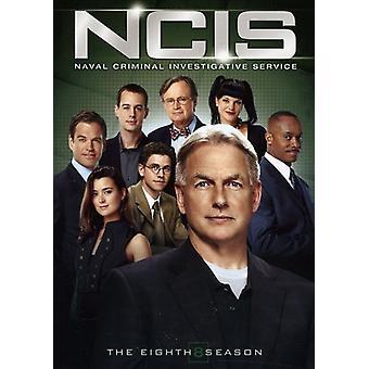 NCIS - NCIS: Die achte Staffel [DVD] USA import