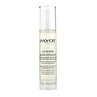 Elisir di Payot Douceur lenitivo confortante essenza (salone dimensione) 50ml/1.6 oz