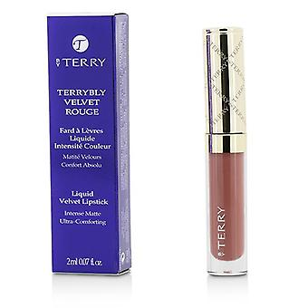 By Terry Terrybly Velvet Rouge - # 2 Cappuccino Pause 2ml/0.07oz