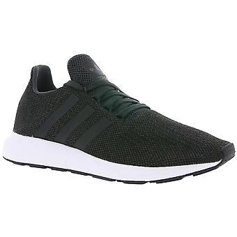 adidas originals men's sneaker, Swift run black
