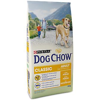 Dog Chow I think Classic Chicken (Dogs , Dog Food , Dry Food)