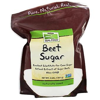Now Foods Beet Sugar 1361 gr (Sport , Weight loss , Healthy food)