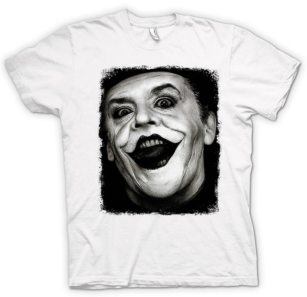 Mens t-shirt - Batman - Jack Nicholson