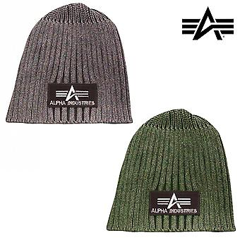 Alpha industries Beanie heavy rib