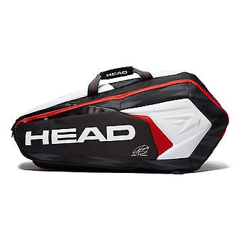 Head Djokovic Supercombi x9 Racket Bag