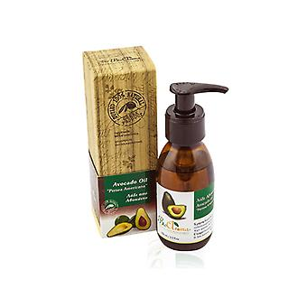 Base oil, Avocado oil 100ml