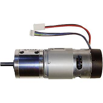 Drive-System Europe DSMP420-24-0504-BFE DC gearmotor 3.0 Nm 13.5 rpm Shaft diameter: 8 mm