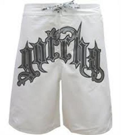 Pat B Mid Length Board Shorts