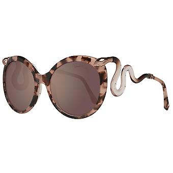 Roberto cavalli ladies sunglasses multicolor Butterfly