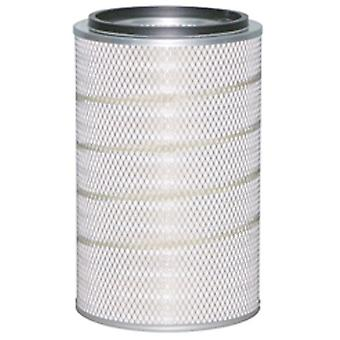 Hastings AF608 Outer Air Filter Element with Lift Tabs