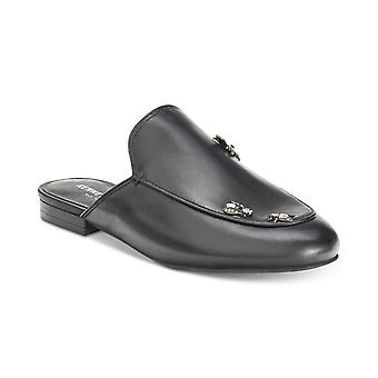 Kenneth Cole Womens Wallice2 Closed Toe Mules