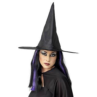 De Smiffy Witch Hat