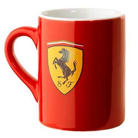 Waooh - Accessories - Mug FERRARI