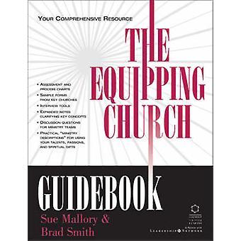 Utruste kirken guidebok - omfattende ressurs av Sue Ma