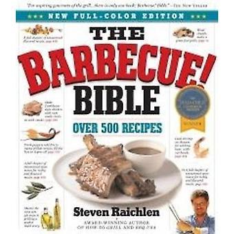 Grillen! Bibeln - över 500 recept (10th Anniversary ed) av Steven