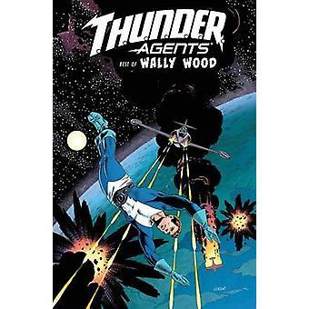 T.H.U.N.D.E.R. ombud - bäst med Wally Wood av Wally Wood - 9781613