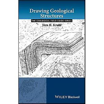 Drawing Geological Structures - 9781405182324 Book