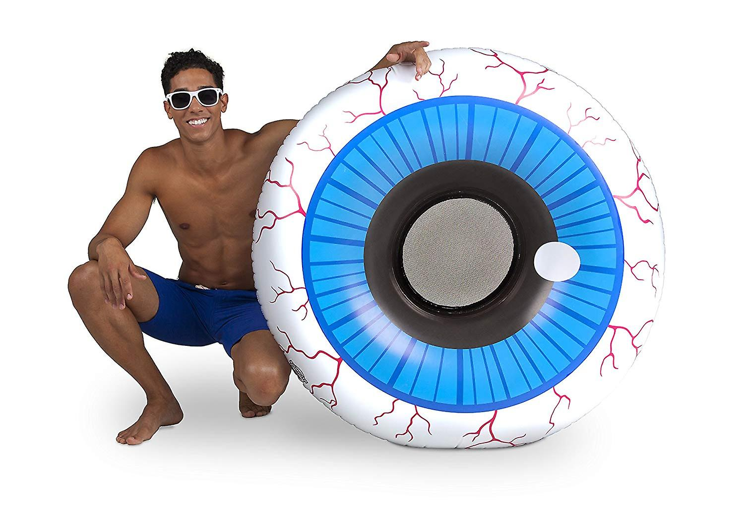 Bigmouth Inc - Giant Eyeball Pool Float