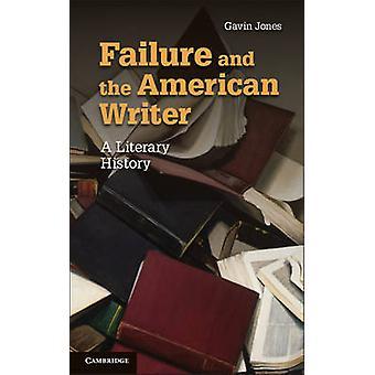 Awarii i amerykański pisarz - historii literatury przez Gavin Jones-