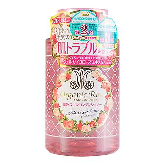 Meishoku Organic Rose Skin Conditioner Water Toner 200ml