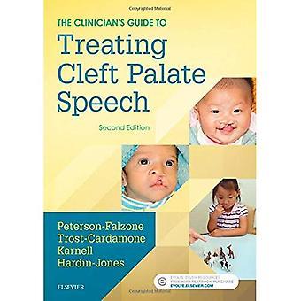 Guida del clinico a trattare il discorso di palatoschisi, 2e