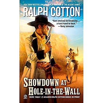 Showdown på Hole-In-The-Wall