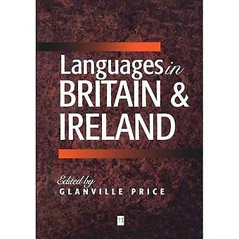 Languages in Britain & Ireland