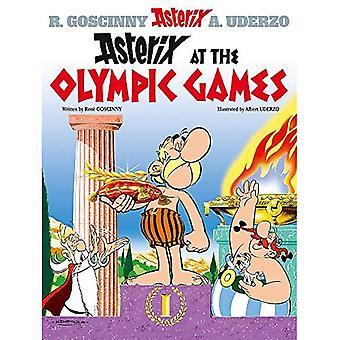 Astérix aux Jeux olympiques (Astérix (Orion relié))