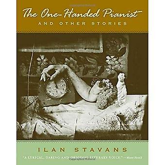 Den én-hånds Pianist og andre historier