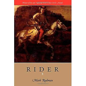 Rider: 1 (Wesleyan Poetry)