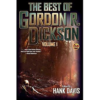 BEST OF GORDON R. DICKSON VOLUME 1
