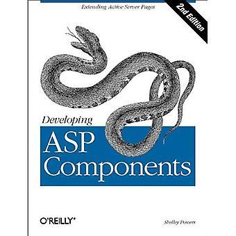 Entwicklung von ASP-Komponenten
