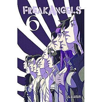 Freakangels Vol. 6