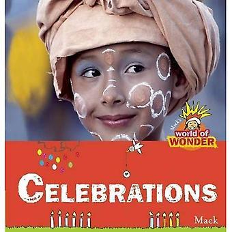 Celebrations (Mack's World of Wonder)