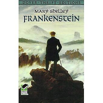 Frankenstein (Dover Thrift ediciones (Prebound))