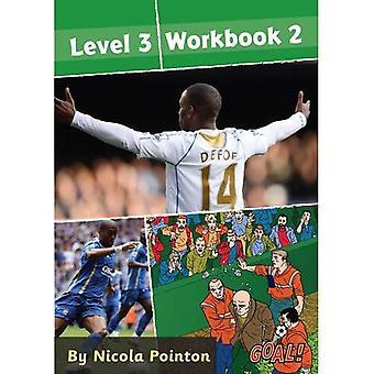Goal!: Level 3: Level 3 Workbook 2 (Goal! Series)