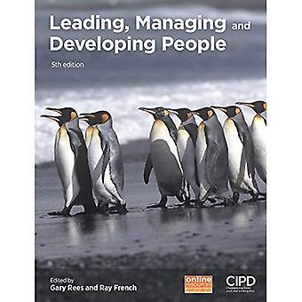 Leader, gestione e sviluppo delle persone