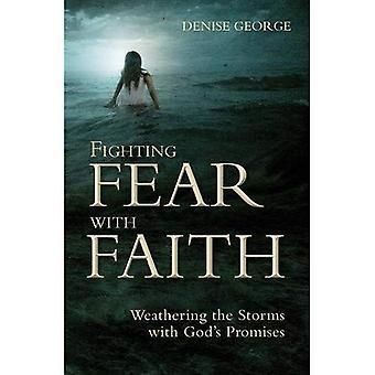 Kämpande rädsla med tro