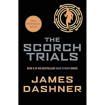 The Scorch Trials: 2/3