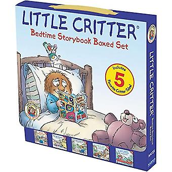 Lilla Critter: Läggdags Storybook Boxed Set: 5 favorit Critter Tales! (Lilla Critter)