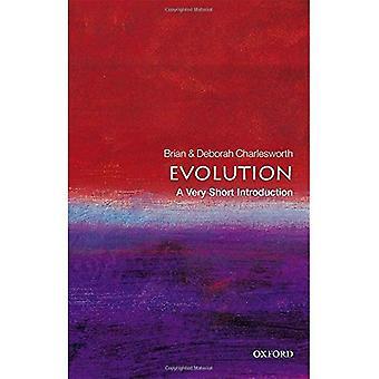 Evolution: Eine sehr kurze Einleitung (sehr kurze Einführungen)