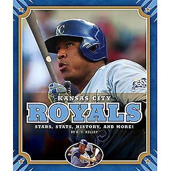 Kansas City Royals (Major League Baseball Teams)