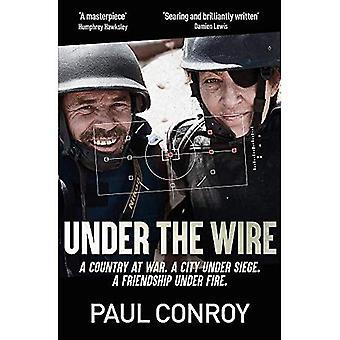 Under the Wire