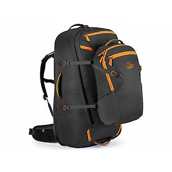 Lowe Alpine à Voyager 70:15 Backpack (Anthracite/mandarine)