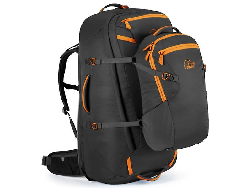 Lowe Alpine AT Voyager 70:15 Backpack