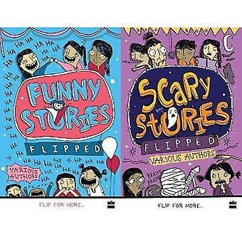 Flipped: Funny Stories/Scary� Stories