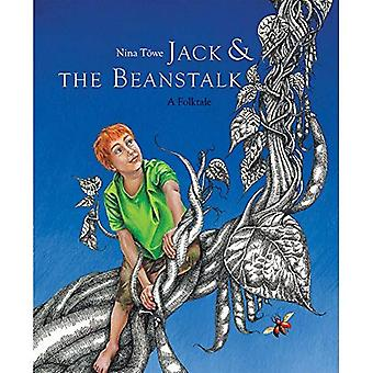Jack and the Beanstalk: A Folktale