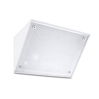 Curie E27 parete lampada bianco - Leds-C4 05-9884-14-G5